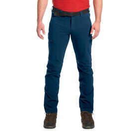 Maier Sports Torid Slim Pantaloni Uomo, blu